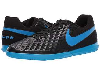Nike Legend 8 Club IC (Black/Blue Hero) Cleated Shoes