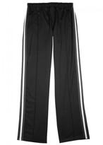 Our Legacy Black Cotton Blend Jogging Trousers