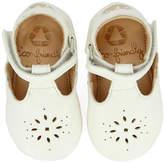 Ezpz Lily White Shoe
