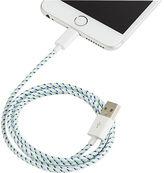 CB2 Usb Lightning White Cable