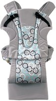 Luvable Friends Geometric Design 3-in-1 Soft Baby Carrier