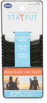 Goody StayPut Elastics, Black