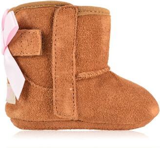 UGG Girls Jesse Bow Boots