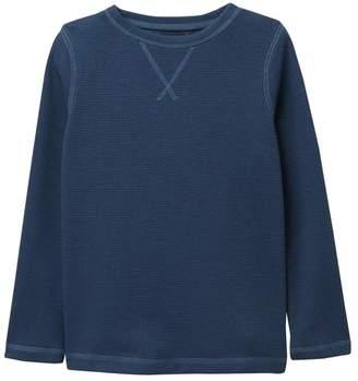 Joe Fresh Thermal Long Sleeve T-Shirt (Little Boys & Big Boys)