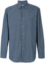 Brioni plaid shirt - men - Cotton - M