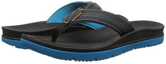 Freewaters Tall Boy (Black/Blue) Men's Shoes