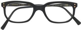 Epos Erice rectangular-frame glasses