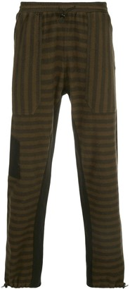 Phipps Striped Track Trousers