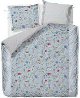 Pip Studio Hummingbirds Blue Duvet Cover