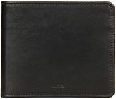 APC Wallet Aly Wallet PXAZV-H63153 Black