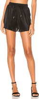 MinkPink Pleated Shorts