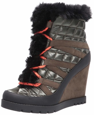 Jessica Simpson Women's Brixel Fashion Boot