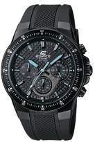 Edifice – Men's Analogue Watch with Resin Strap – EF-552PB-1A2VEF