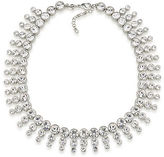 Carolee Broadway Lights Collar Necklace