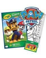 Crayola Paw Patrol Bundle