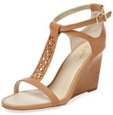 Seychelles Shatter T-Strap Wedge Sandal