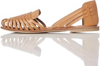Find. DARLING-1W3-004 Womens Open Toe Sandals