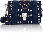 Proenza Schouler Women's PS1 Mini-Crossbody-BLUE