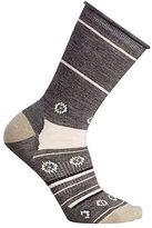 Smartwool Women's Dazed Dandelion Crew Sock