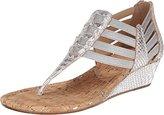 Donald J Pliner Women's Deena Wedge Sandal