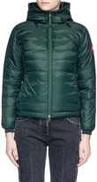 Canada Goose 'Camp Hoody' down puffer jacket