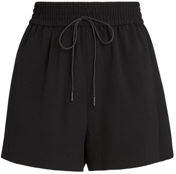 Alice + Olivia Carson Drawstring Shorts
