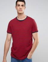 Celio Striped T-shirt