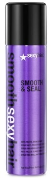 Sexy Hair Smooth Smooth & Seal, 6-oz, from Purebeauty Salon & Spa