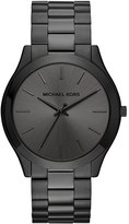 MICHAEL Michael Kors Women's Slim Runway Bracelet Watch, 44Mm