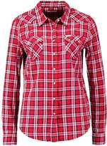 Lee Shirt red