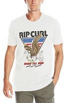 Rip Curl Men's Patriot Mama Heritage T-Shirt