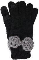 Betsey Johnson Winter Bloom Tech Glove