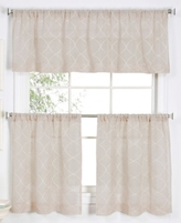 """CLOSEOUT! Elrene Taylor 30"""" x 36"""" Tier"""