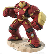 Disney MARVEL's Hulkbuster Figure Infinity (3.0 Edition)