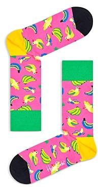 Happy Socks Banana Bird Socks