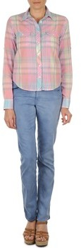 Gant DANA SPRAY COLORED DENIM PANTS