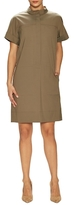 Lafayette 148 New York Phoebe Cotton Shift Dress