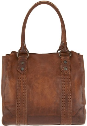 Frye Leather Melissa Tote
