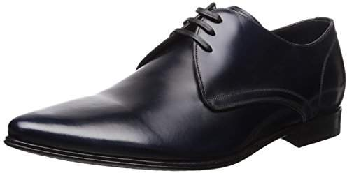 Dolce & Gabbana Men's Plain Long Toe Oxford
