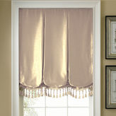 JCP HOME Custom Milan Solid Roman Shade