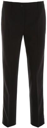 Dolce & Gabbana Side Stripe Trousers