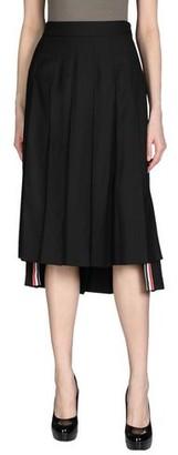 Thom Browne 3/4 length skirt
