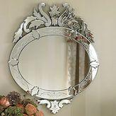 Venetian Wall Mirror-Closeout!