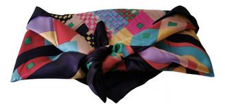 Liberty of London Designs Multicolour Silk Silk handkerchief