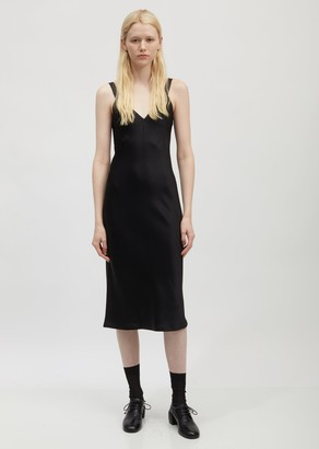 Haider Ackermann Midi Camisole Dress