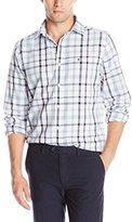 Victorinox Men's Gstaad Long Sleeve Shirt