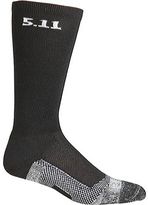 "5.11 Tactical Men's Level 1 9"" Socks (2 Pairs)"