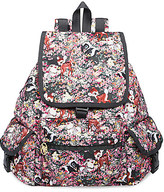 Disney Bambi and Friends Voyager Backpack by LeSportsac
