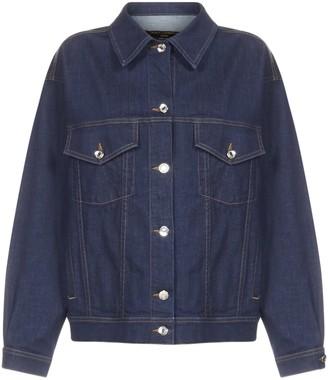 Dolce & Gabbana Oversized Denim Jacket