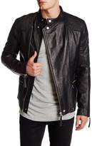 Helmut Lang Genuine Leather Rider Jacket